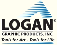 Logo Logan graphic products